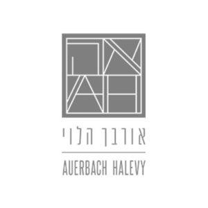 AUERBACH-HALEVY