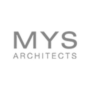 MYS אדריכלים מתכננים פרויקטים בתוכנת רוויט