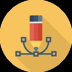 לוגו של עיפרון רוויט
