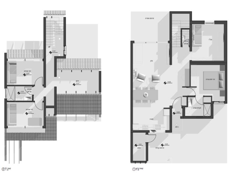 תוכנית אדריכלית ברוויט תוכנה לאדריכלים